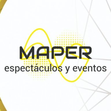 maper espectaculos