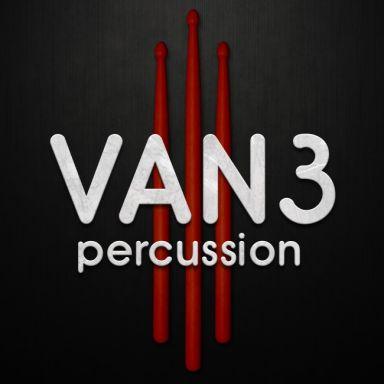 van3uard percussion