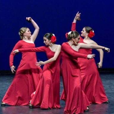 flamenco querencia