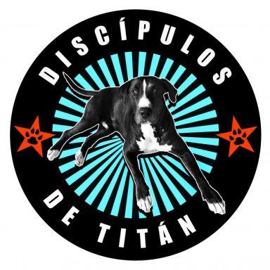 discipulos de titan