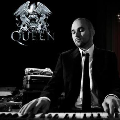 queen una noche con la reina