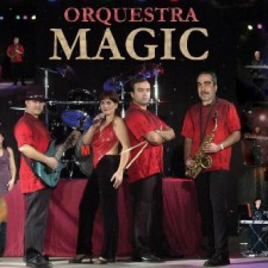 Orquestra Magic