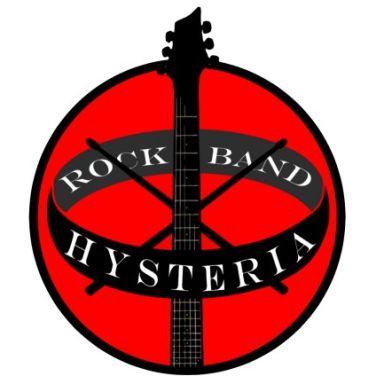 hysteria rock band