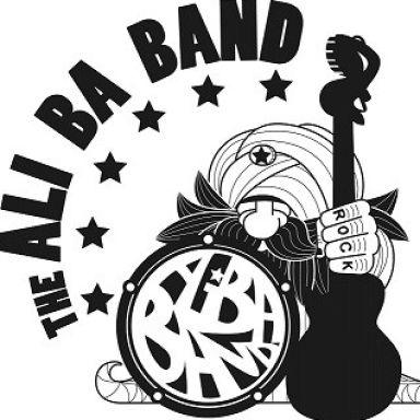 the ali ba band rock