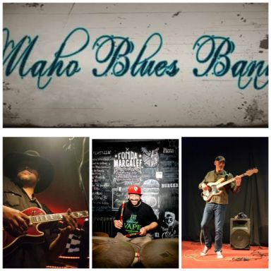 maho blues band