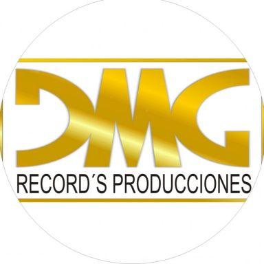 dmg records producciones