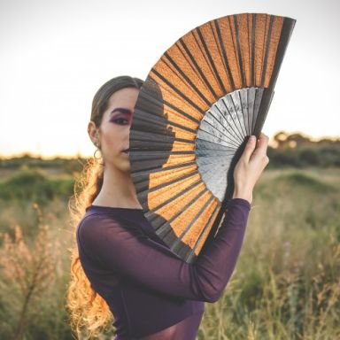 fusion flamenca