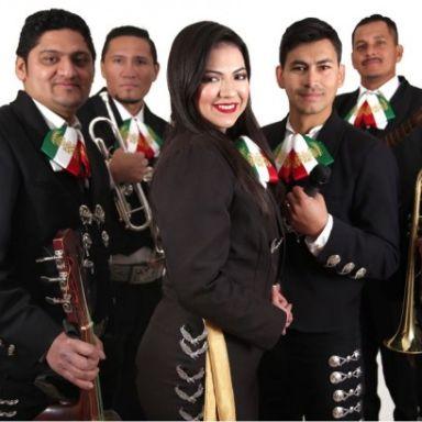 mariachi reyes de mexico