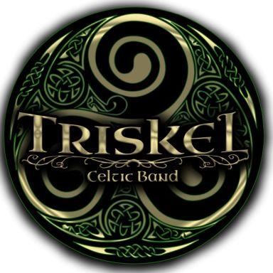 triskel celtic band