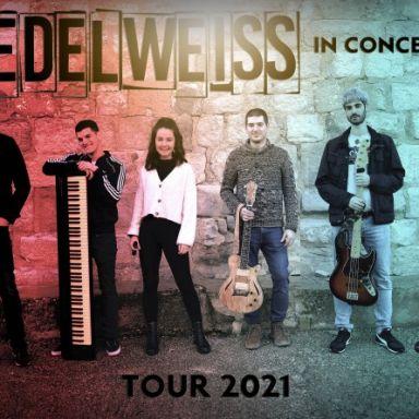 orquesta edelweiss