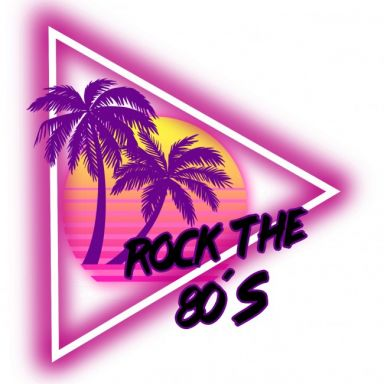 rock the 80s