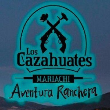 mariachi los cazahuates