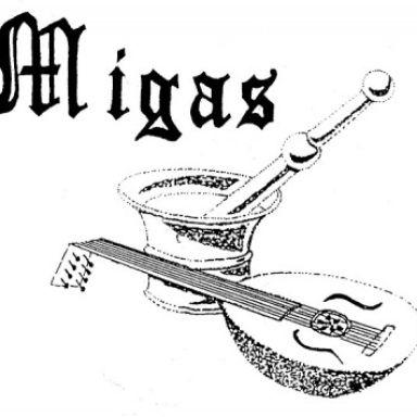 Grupo Folk Migas