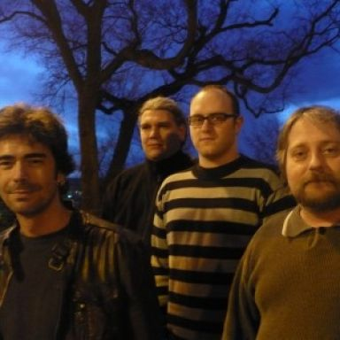 Kelpie Band