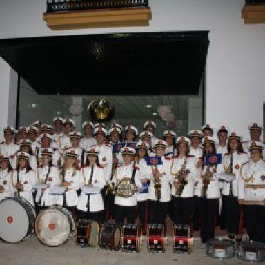 Agrupación Musical Juvenil Benaoján