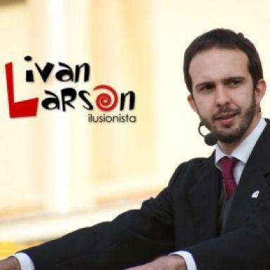 Ivan Larson - Ilusionista