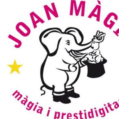 magos joan magic joanet de sa calatrava