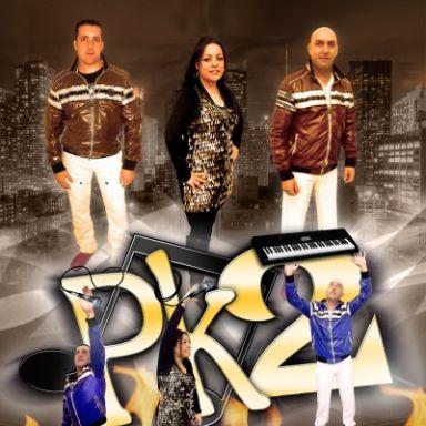 trio musical pk2