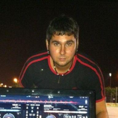 DJ manu llorens