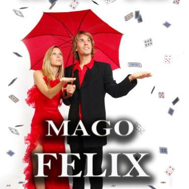 Mago Felix Espectaculos de Magia en Mallorca