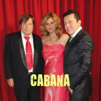 trio cabana