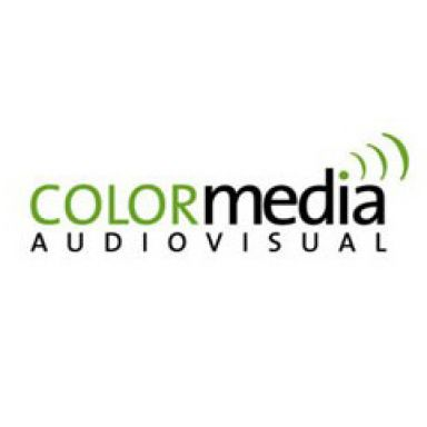 Colormedia Audiovisual S.L.