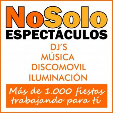No Solo Espectaculos