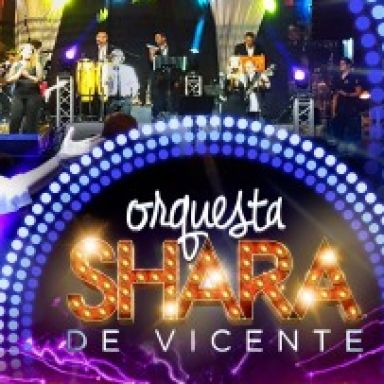 Orquesta Shara De Vicente