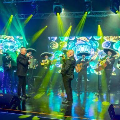 MARIACHI HISPANO-AMERICA