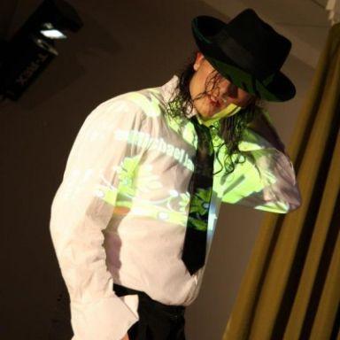 Cristian Jackson