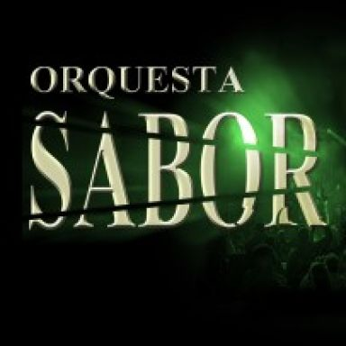 orquesta sabor-sabor