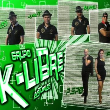 grupo k-libre