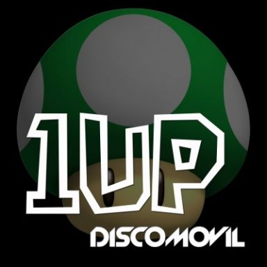 1UP Discomovil