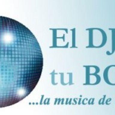 El DJ de tu BODA Sevilla y Malaga