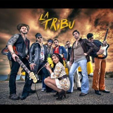 Orquesta La Tribu