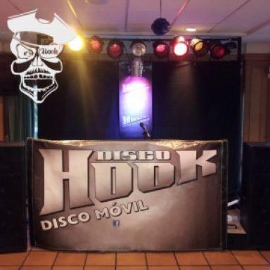 Disco Hook