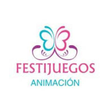 FESTIJUEGOS Animación