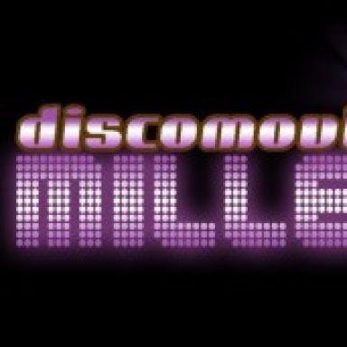 DISCOMOVIL MILLENIUM