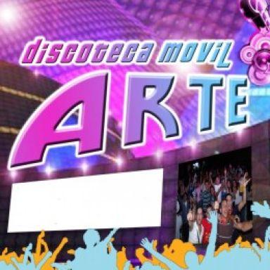 discoteca movil arte