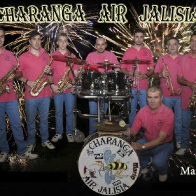 Charanga Air Jalisia