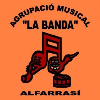 """Agrupació Musical """"LA BANDA"""" d'Alfarrasí"""