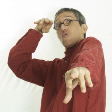 Rubén Martínez Santana