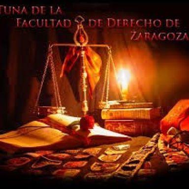 Tuna Derecho Zaragoza