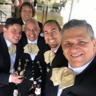 mariachi vigo