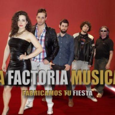 La Factoria Musical