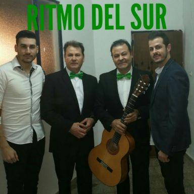 Ritmo del Sur. Rumbas. Sevillanas. Fandangos. Flamenco.