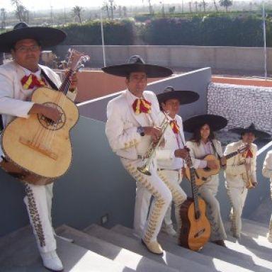 grupo de mariachis mexico madrid