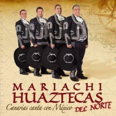 MARIACHI LAS PALMAS HUAZTECAS DEL NORTE