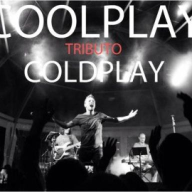 Coolplay - Tributo Coldplay