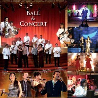 Orquestra CADILLAC